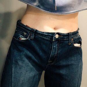 lucky brand jeans- sofía bootcut size 12/31EUR